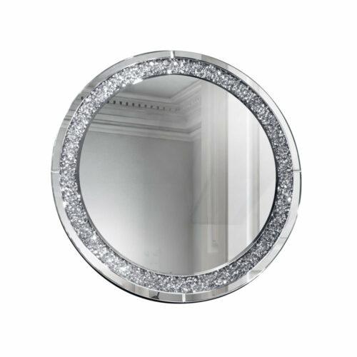 Camillo - okrągłe lustro dekoracyjne