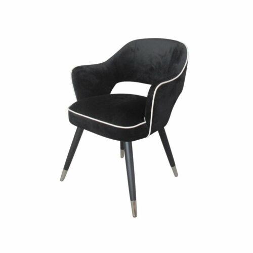 Krzesło nowoczesne Nizza