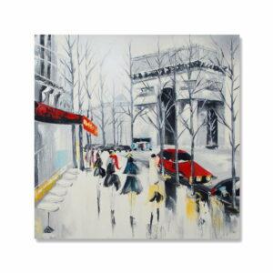 Obraz Paryż 2