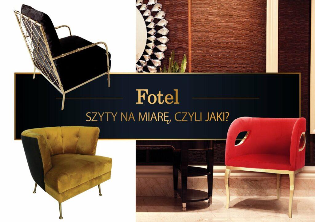 Fotele z kolekcji ArteHome header