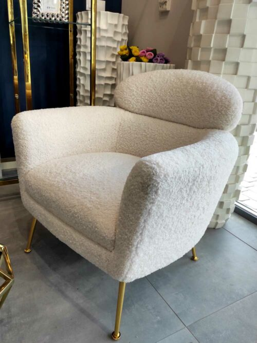 Fotel Monteli