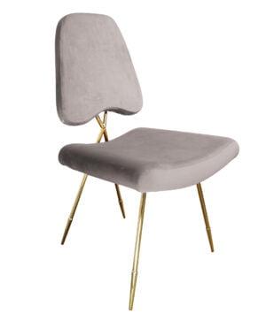 Krzesło Salvadore boczny kadr